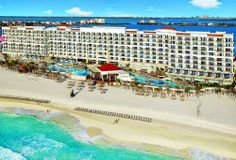 Hyatt Zilara Cancun All Adults All Inclusive Resort