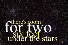 Six Feet Under the Stars - All Time Low