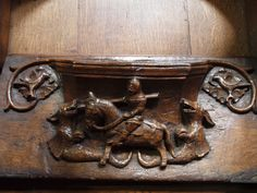 misericords - Google Search
