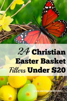 35 christian themed easter basket ideas easter baskets easter christian easter basket fillers under 20 jesus is most certainly the reason for this season take a look at these wonderful negle Image collections