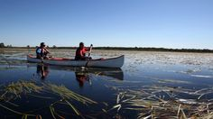 Lake Condah in south-west Victoria. Gunditjmara country