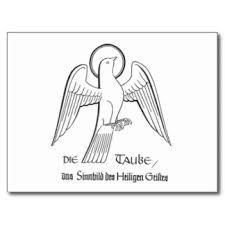 Bildergebnis für taube religiöses symbol