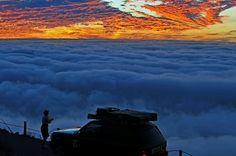 anu sri06:32  -  Público  Cape Town #sunset