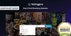 Download ListingPro v1.2.2 - Directory WordPress Theme Nulled Latest Version