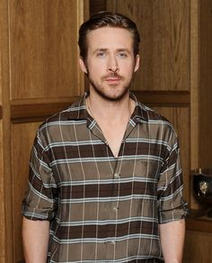 Ryan Gosling is a latté man.