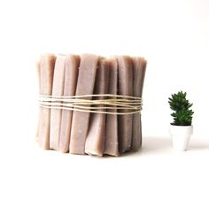 Travel Soap Sticks  Bulk Bundle of 50  Lavender by prunellasoap, $22.00