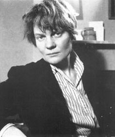 """I think being a woman is like being Irish. Everyone says you're important and nice, but you take second place all the time.""  ― Iris Murdoch"