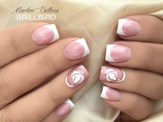 5+1 Lucruri pe care nu le știai despre Designer Gel - Unghii False - BrillBird Nails, Beauty, Design, Finger Nails, Ongles, Beauty Illustration, Nail, Nail Manicure