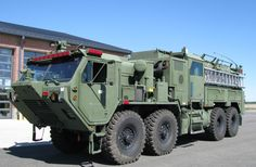 military fire trucks | UNITEDSTATES ARMY - 180th Engineers Fire UNIT