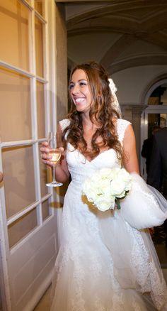 Kit de Beleza de Vera Garcia - Part 15. #casamento #Portugal #noiva #bouquet #vestidodenoiva #veu #champanhe