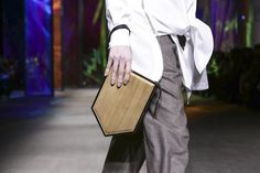 Thakoon RTW Fall 2015 #handbags