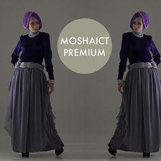 #hijab #fashion #fashionhijab #islamicfashion | www.moshaict.com