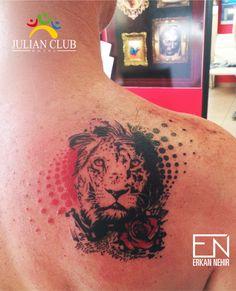 Trash polka lion #lion #trash #polka #erkan #nehir
