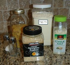 Prepared NOT Scared!: Food Storage Meals & Menu Planning - Breakfast: Creamed Eggs on Toast! Homemade Dry Mixes, Homemade Spices, Homemade Seasonings, Creamed Eggs On Toast, Egg Toast, Making White Sauce, Kfc Chicken Recipe, Soup Recipes, Cooking Recipes