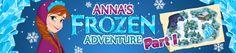 Anna Frozen Adventures  http://www.enjoydressup.com/anna-frozen-adventures-part-1?ref=index