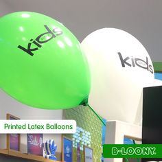 The UK's leading balloon printer and supplier, specialising in printed promotional balloons, corporate balloon decorations, plain balloons, helium gas and accessories. Big Balloons, Printed Balloons, Latex Balloons, Helium Gas, Kids Prints, Balloon Decorations, Large Balloons, Baby Prints
