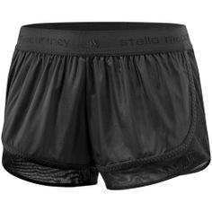 Women's Run Performance Shorts, Black