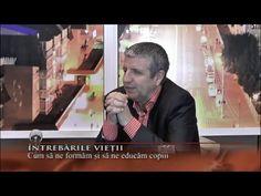 Intrebarile vietii-invitat:Daniel Sorin Duta-psiholog 1 parte