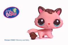 Littlest Pet Shop: Pets 2601 - 2700