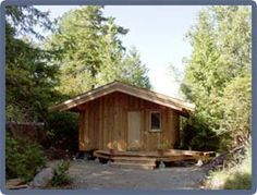 West Coast Cabins Cabin Rentals, British Columbia, West Coast, Shed, Canada, Outdoor Structures, Cabins, Cottages, Cabin