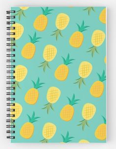Pineapple Frenzy Pattern | iPhone 6s - Snap