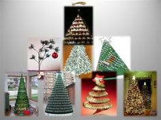 Idee Creative di NATALE/CHRISTMAS – Cucina&Colori.it
