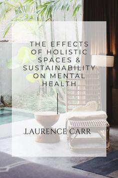 Luxury Interior, Interior Ideas, Interior Design, Sustainable Living, Design Firms, Design Process, Innovation Design, Sustainability, Scene
