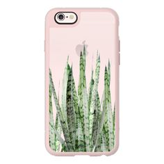 Botanical Balance iPhone - iPod Case - iPhone 6s Case,iPhone 6... ($40) ❤ liked on Polyvore featuring accessories, tech accessories, iphone case, iphone cover case, iphone cases, floral iphone case, apple iphone cases and iphone hard case