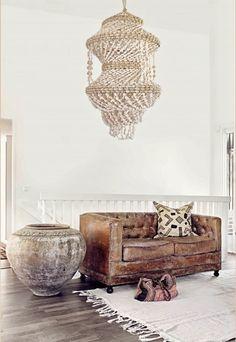 Inspiration: Marie Olsson Nylander's amazing styling