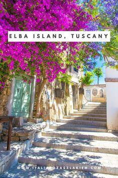 Elba I Tuscany I Italy I Island I Travel Guide I