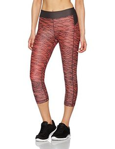 €15.12 in Gr. S * Under Armour Damen UA HG Printed Capri, London