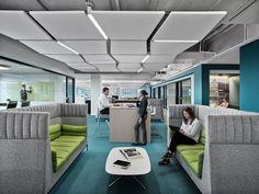 Image result for open office design