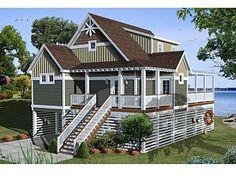 52 best coastal house plans images on pinterest in 2019 beach rh pinterest com