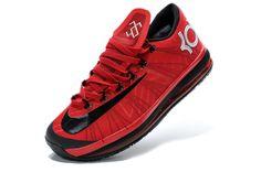 http://www.jordan2u.com/shop-new-nike-kd-6-vi-elite-red-black-online.html Only$72.00 SHOP NEW #NIKE KD 6 VI ELITE RED BLACK ONLINE #Free #Shipping!