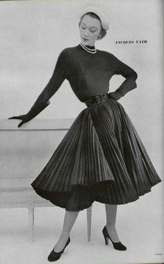 1951 Jacques Fath