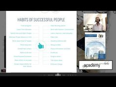 Another NSA special presentation designed to help you improve life skills and opportunities. Habits Of Successful People, Presentation Design, Life Skills, Personal Development, Student, Youtube, Career, Youtubers, Youtube Movies