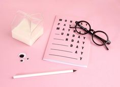 <p>You may have noticed our latest obsession with Norwegian eyewear brand…