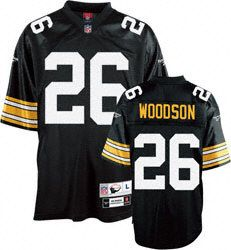 Rod Woodson Black Reebok NFL Premier 1993 Throwback Pittsburgh Steelers  Jersey  134.99 http    b1c0cb2a87