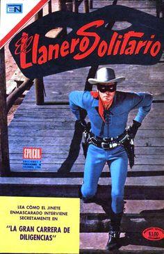 Rankin/Bass-historian: The Lone Ranger Vintage Comic Books, Vintage Tv, Vintage Comics, Classic Comics, Classic Tv, Nostalgia, Cartoon Books, Western Comics, Tv Westerns