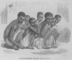 Tracking the slave trade Grant allows UCI historian to add intra-American voyages to trans-Atlantic database The 1,000 or more people per day who consult Voyages: The Trans-Atlantic Slave Trade Database – one of the most utilized resources in the digital humanities – have been missing a big part of the story. Now a grant from the National Endowment for the Humanities will give two associate professors of history a chance to expand its scope.