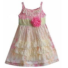 Giggle Moon Simply Beautiful Tillie Apron Dress