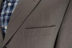 1f9ea658ae7 Calvin Klein Men's 100% Wool Regular Jacket Three Button Blazers & Sport  Coats | eBay