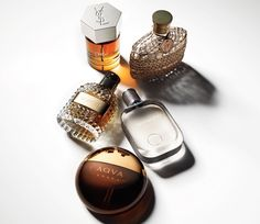 Celebrate the changing of seasons by popping a bottle of one of these fresh, seasonal men's fragrances.
