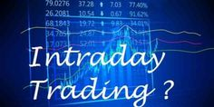 Is Intraday Trading Profitable?