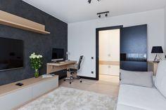 Amenajare eleganta intr-un apartament de 2 camere - imaginea 4