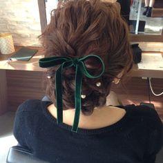 「ウエディングヘアスタイル」の画像 My Style  Ameba (アメーバ)