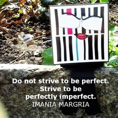 Pulzing Quote Have a pulzing and perfectly imperfect friday night. www.pulzing.com www.thierjungberlin.com  #unternehmer #businesscoach #businesscoaching #businessowner