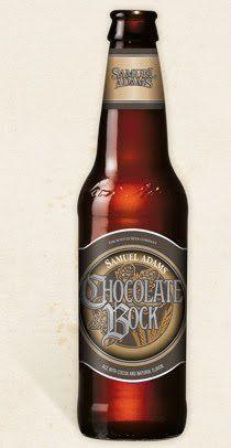 Review : Samuel Adams Chocolate Bock #Beer