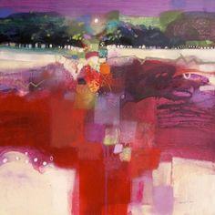 Moonlight Fields by Emma Davis