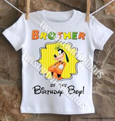 first birthday pictures Family Birthday Shirts, Grandpa Birthday, Brother Birthday, Family Birthdays, Family Shirts, Mickey Mouse Clubhouse Birthday Party, Elmo Birthday, Mickey Party, Birthday Ideas
